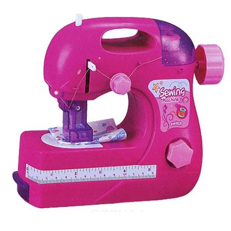 Развивающая игрушка Гибкий шарик Kids II Inc. Детская швейная машинка Magical Sewer JIA TAI